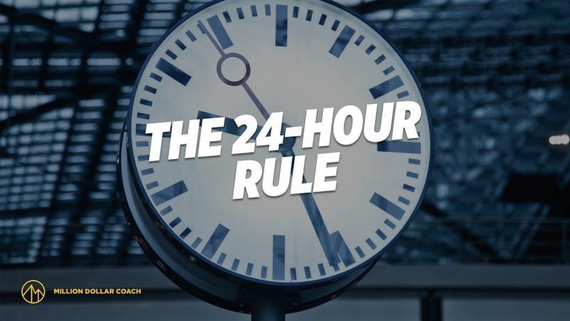 กฎ 24 ชั่วโมง ของนายหน้าอสังหาฯ, ตัวแทนขายอสังหาริมทรัพย์